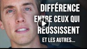 La différence entre ceux qui sont RUSSISSENT et ceux qui chouent! – Les cls du succs